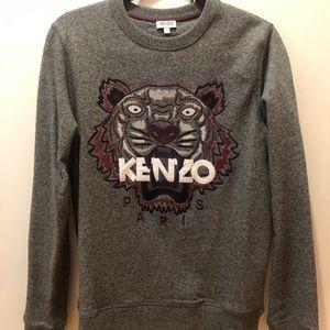 Kenzo For Hoodies Kenzo WomenPoshmark Sweatshirtsamp; zqSUMGLpV